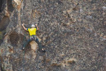 Wspinaczka górska - Sprzęt niezbędny
